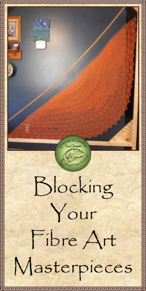Blocking Your Masterpiece